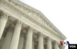 美國聯邦最高法院