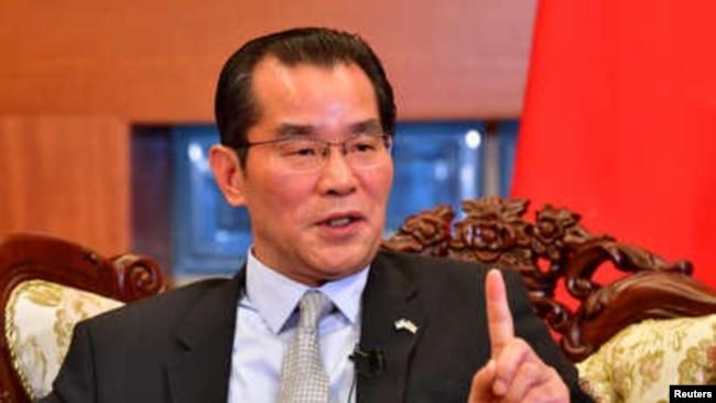 Gui Congyou