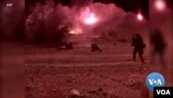 AQSh Afg'onistondagi harbiy harakatlarni qisqartiradi, deydi Tramp
