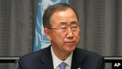 Sekjen PBB Ban Ki-moon meminta Pakistan menghentikan eksekusi militan dan kembali memberlakukan moratorium hukuman mati di negara itu (Foto: dok).