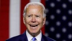 ကန္သမၼတေရြးေကာက္ပြဲ ႐ုရွားေႏွာင့္ယွက္ဖို႔ ႀကိဳးစားေနဆဲ - Joe Biden