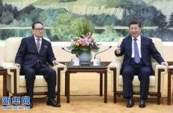 [인터뷰 오디오: 이상숙 한국국립외교원 교수] 시진핑-리수용 면담과 북-중 관계 전망