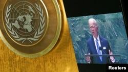 时事大家谈:拜登总统联大讲话释放何种对华信号?