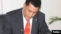 Faayilii - Dubbii himaa ministrii haajaa alaa Itiyoophiyaa, Dinaa Muftiitu