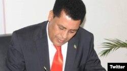 Dubbi himaan ministrii haajaa alaa Itiyoophiyaa Dinaa Muftii