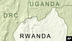 Rights Group Warns of Rwanda Anti-Gay Draft Law