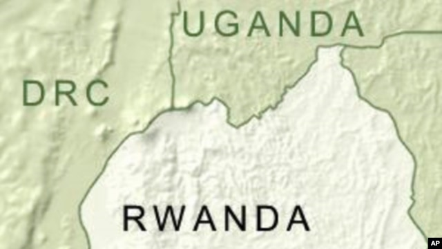 Rights Group Warns of Rwanda Anti-Gay Draft Law