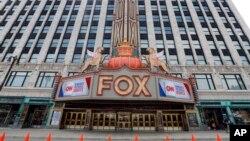 Un teatro en Detroit será la sede de los debates de los aspirantes a la candidatura presidencial demócrata, en Detroit, el 30 y el 31 de julio del 2019.