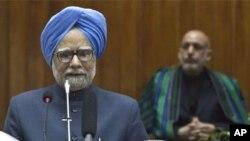 صدراعظم هند از روند مصالحه با طالبان پشتیبانی میکند