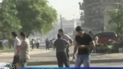 巴格达多起爆炸11人死