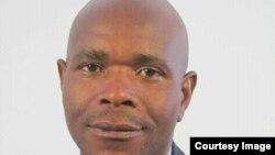 Tafadzwa Goliati, President: Passengers Association of Zimbabwe