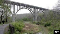 Most u blizini Klivlenda koji su osumnjičeni planirali da dignu u vazduh