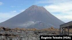 Vulcão do Pico, Fogo, Cabo Verde