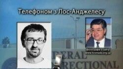 Лазаренко уник українських журналістів