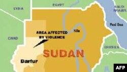 مناسبات سودان و چاد گرم می شود