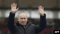 Ruski premijer Vladimir Putin