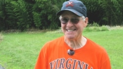 70-Year-Old Graduate Proves It's Never Too Late
