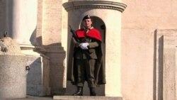 Политический тупик в Италии