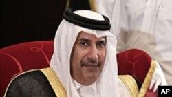 عرب لیگ مبصر مشن میں 'غلطیاں ' ہوئی ہیں: وزیرِاعظم قطر