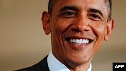Barak Obama bu gün Konqres qarşısında çıxış edib