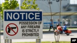 Actualmente 44 de los 50 estados del país permiten el porte libre de armas cortas.