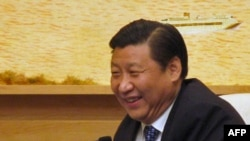 Ông Tập Cận Bình đến Nam Phi hôm thứ Ba trong chuyến viếng thăm 3 ngày