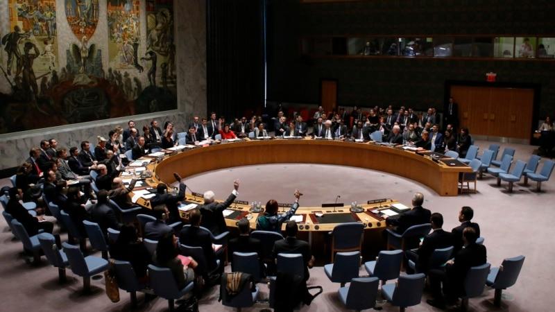 UN Orders Syria Humanitarian Aid Access