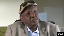 Prof. Maxamed Mukhtaar