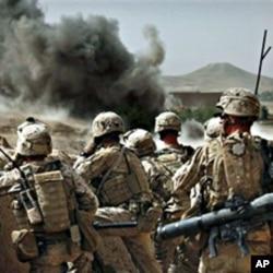 افغانستان:2010ء میں نو ہزار سے زائد افراد ہلاک