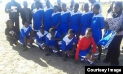 Magaya Secondary School Murehwa