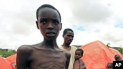 အာဖရိက ဦးခ်ဳိေဒသ အငတ္ေဘး နယ္ေျမသစ္မ်ားသို႔ ပ်ံ႕ႏွံ႔