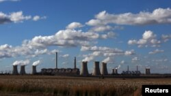 Matla Power Station, Eskom in Mpumalanga