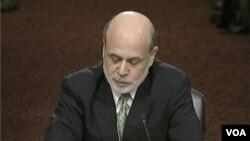 Ben Bernanki, šef američke Centralne banke