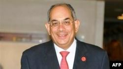 Եգիպտոսի ֆինանսների նախկին նախարար Յուսեֆ Բուտրոս Ղալի