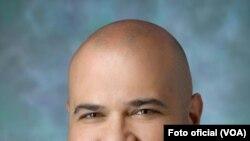 """Francisco Semião: """"Tom presidenciável e ao coração dos americanos"""" - 1:19"""