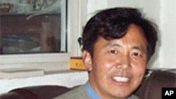 中國選舉活動人士姚立法