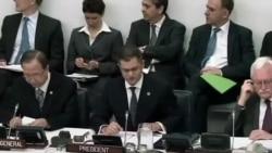 Nikolić: Hag nije doprineo pomirenju