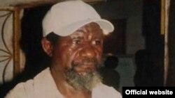 Angola Antonio Ndongala