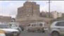 2012-08-01 美國之音視頻新聞: 也門首都爆發流血衝突