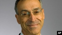 美国广播公司的辩护律师塞斯•瓦克斯曼