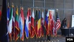 Министериал НАТО в Вашингтоне