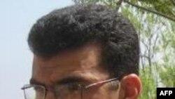 Ayət Mehrəlibəyli siyasi fəalları İrandan çıxarmaq ittihamı ilə həbs edilib