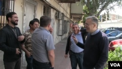 İlqar Məmmədov Bakı şəhər Baş Polis İdarəsinə çağırılıb