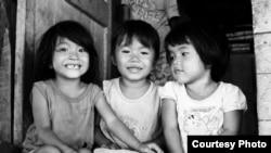 Anak-anak perempuan di Aceh. (Foto: Dok)
