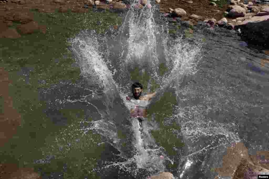 دنیا بھر کی طرح پاکستان میں بھی پانی کا عالمی دن منایا گیا۔