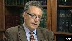Ohrabrenje za ostale secesionističke pokrete: Džon Zavales