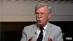 Джон Болтон, радник з національної безпеки США