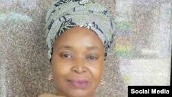 Ntombizodwa Mguni