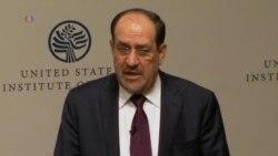 ນາຍົກລັດຖະມົນຕີ ອີຣັກ ທ່ານ Maliki ຮ້ອງຂໍອາວຸດ ຈາກ ສະຫະລັດ