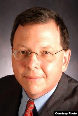 Robert A. Pape
